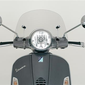 Accessories Windscreen GT/GTS Standard Clear