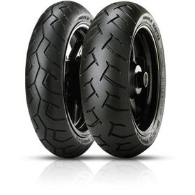 """Parts 110/90-13"""" Prielli Diablo Front Tire"""