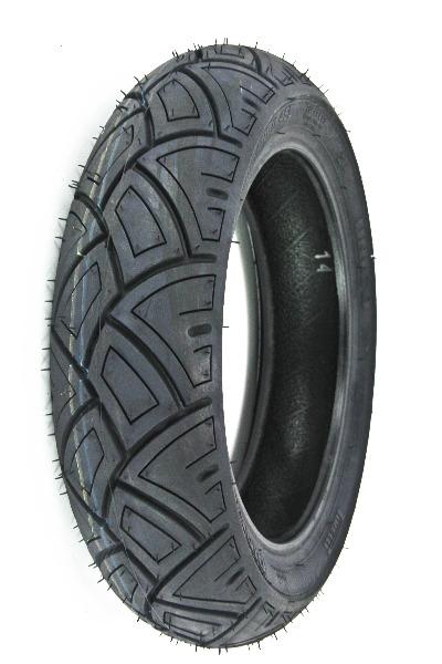 "Parts 120/70-10"" Pirelli SL38 Rear Tire"