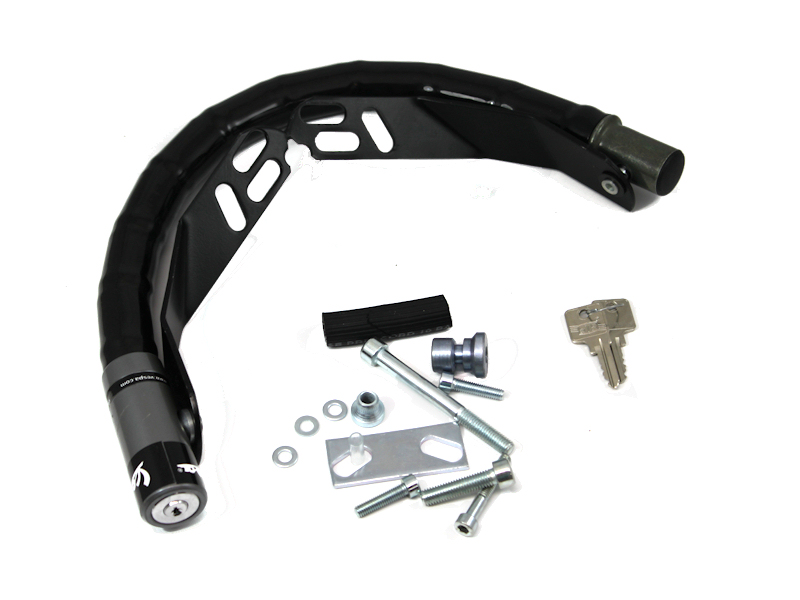 Accessories Lock Saddle To Handlebar Vespa S/LX/LXV