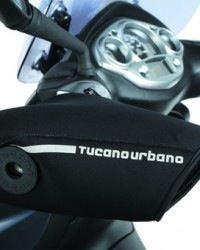 Accessories Handlebar Grip Covers (with bar end weights)