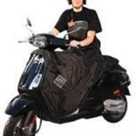 Accessories Legshield Cold Weather Riding Cover
