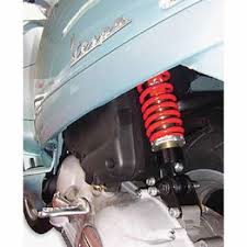 Parts Bitubo Rear Shock Vespa LX/S/LXV