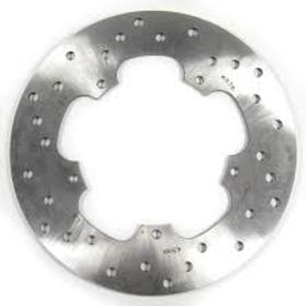 Parts Brake Rotor Rear MP3 (250-500)/X9/BV500