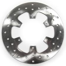 Parts Brake Rotor Front MP3 250/300/400/500