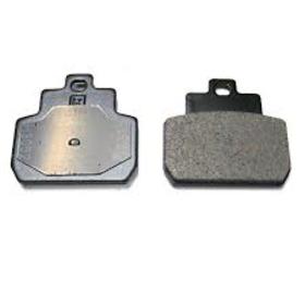 Parts Brake Pad Rear MP3-250
