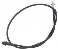 Parts Speedometer Cable, Vespa S50/150