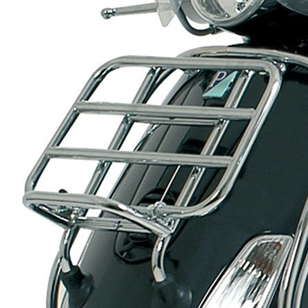 Accessories Front Rack, Vespa LX 2013+