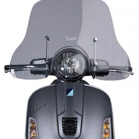 Accessories Windscreen Vespa GT/GTS Mid Height