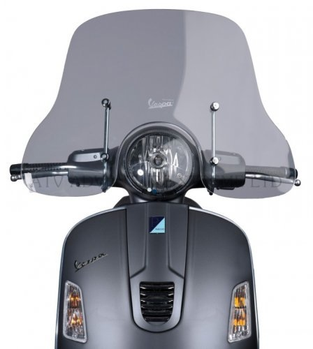 Accessories Windscreen Vespa GT/GTS Mid Height