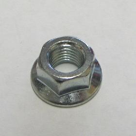 Parts Variator Nut, 50cc 4-Valve Engine
