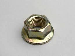 Parts Variator Nut, BV350