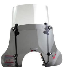 Accessories Windscreen Twin-Panel Vespa GT/GTS