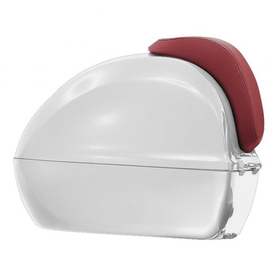 Accessories Top Case Primavera Montebianco White