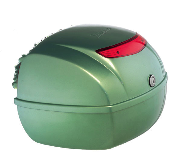 Accessories Top Case LX Portofino Green 305/A