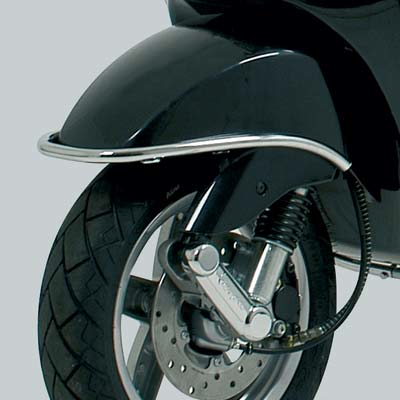 Accessories Front Fender Protector Vespa LX/LXV