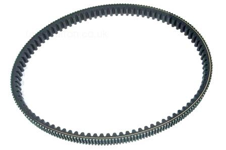 Parts Transmission Belt, MP3-400/X9/BV500/Scarabeo 500