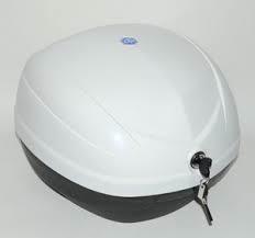 Accessories Top Case Piaggio Fly Cult White 2006-2012