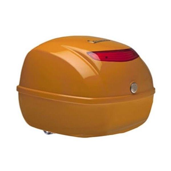 Accessories Top Case Vespa S/LX Orange 938/A