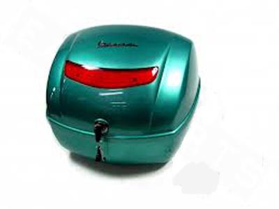 Accessories Top Case LX Aquamarine 328/A