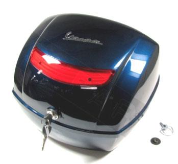 Accessories Top Case LX Midnight Blue 222/A