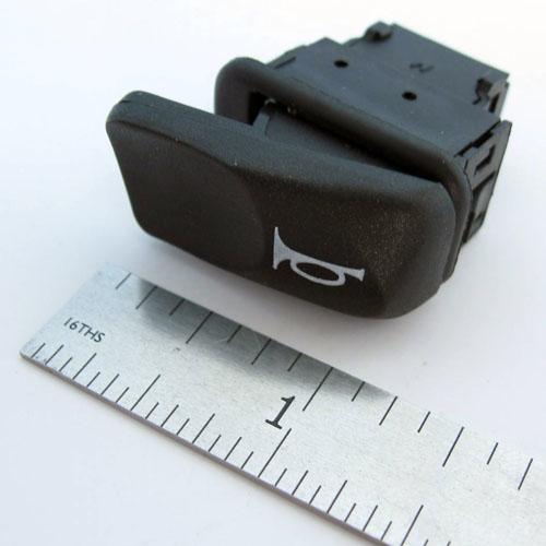 Parts Switch, Horn (Rectangular)