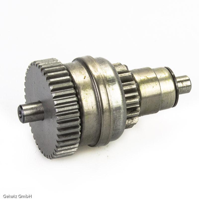 Parts Starter Drive, Vespa/Piaggio 150-200cc 2V