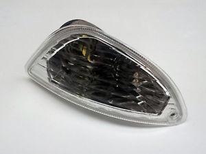 Parts Signal Lamp, LH Rear LX50/150