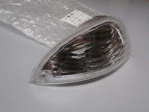 Parts Signal Lamp, RH Rear LX50/150