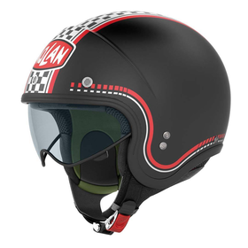 Apparel Helmet, NOLAN Lario (2 Colors)