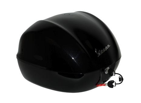 Accessories Top Case, Vespa Sprint Black 94