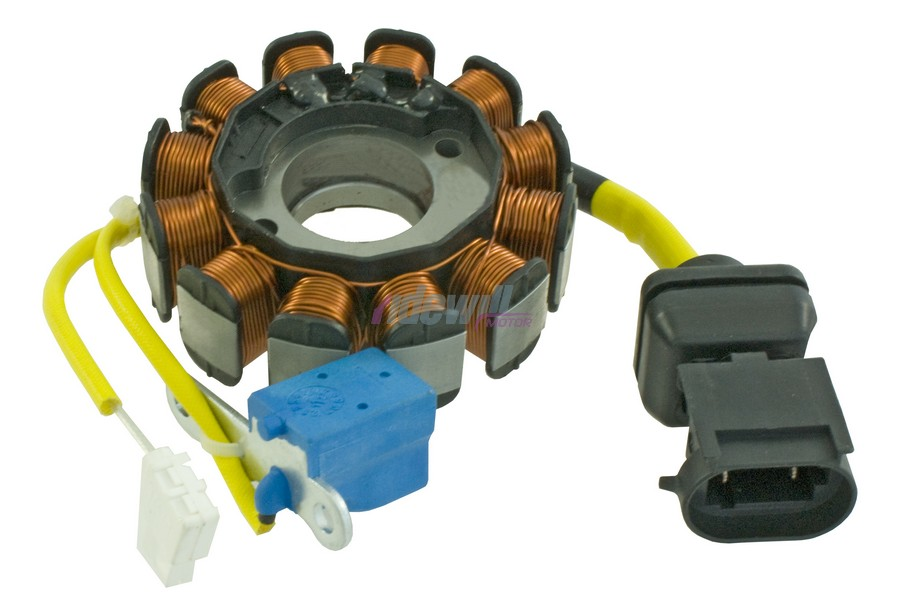 Parts Stator, LX150/GT200/Fly150