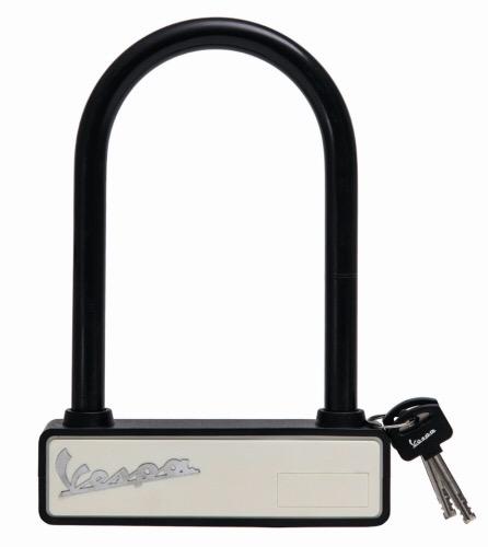 Accessories Lock, Vespa U-Bar