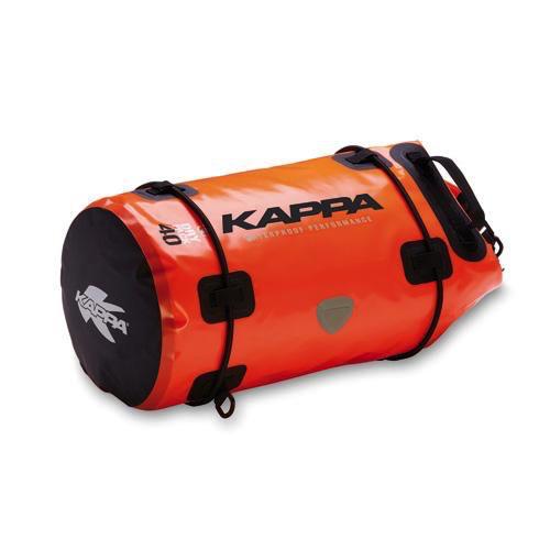 Accessories Roll Bag, Kappa Waterproof 40 ltr