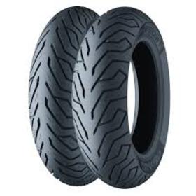 Parts Tire, 120/70-12 Michelin City Grip (Front)