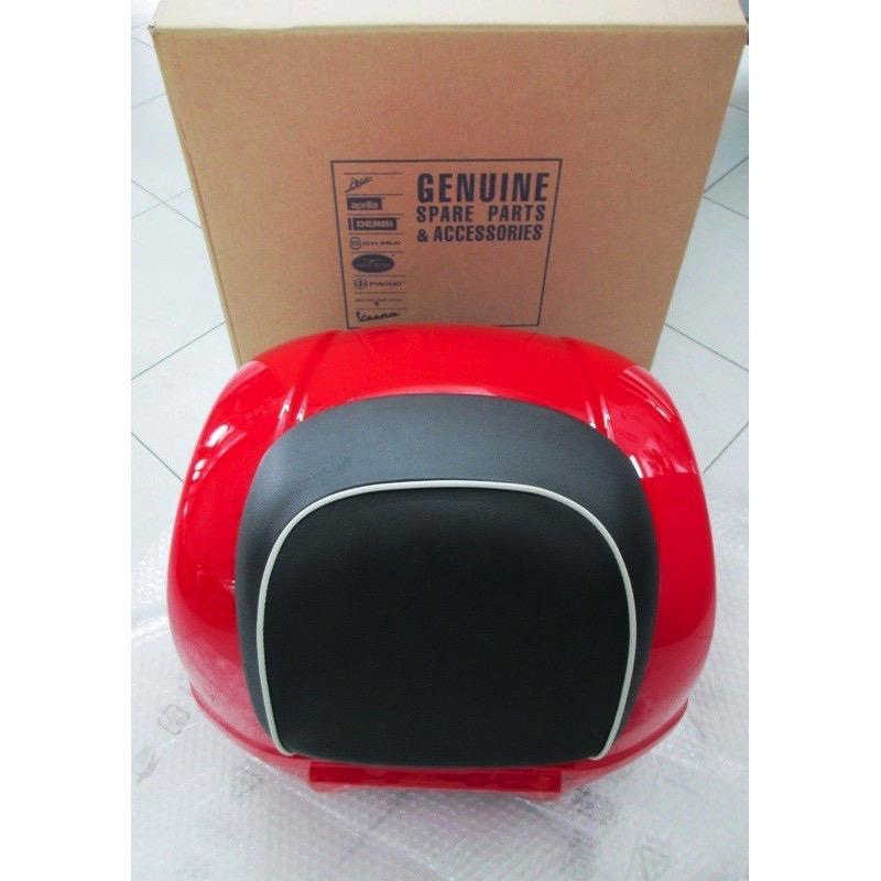 Accessories Top Case, GTS Super Dragon Red
