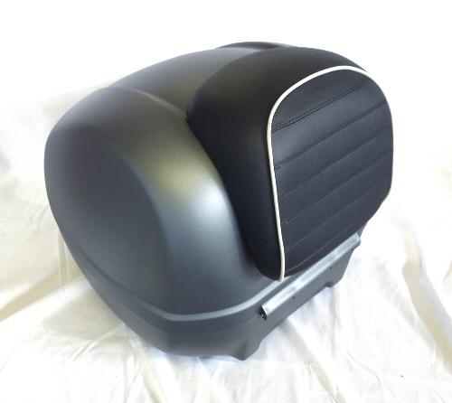 Accessories Top Case GTS Super Matte Titanium