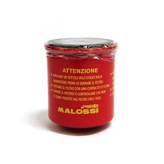 Parts Oil Filter, Malossi Red Chilli