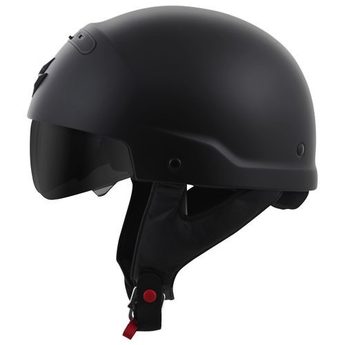 Apparel Scorpion Covert Hybrid Helmet (3 in 1 with 2 visors)