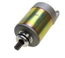 Parts Starter Motor, Vespa/Piaggio 250/300cc (58142R)