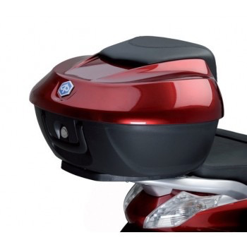 Accessories Top Case, BV350 Rosso 880/a