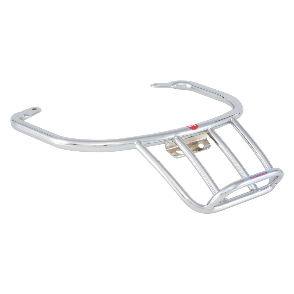 Accessories Rack, GTS 70's Grab Handle Luggage Rack Chrome