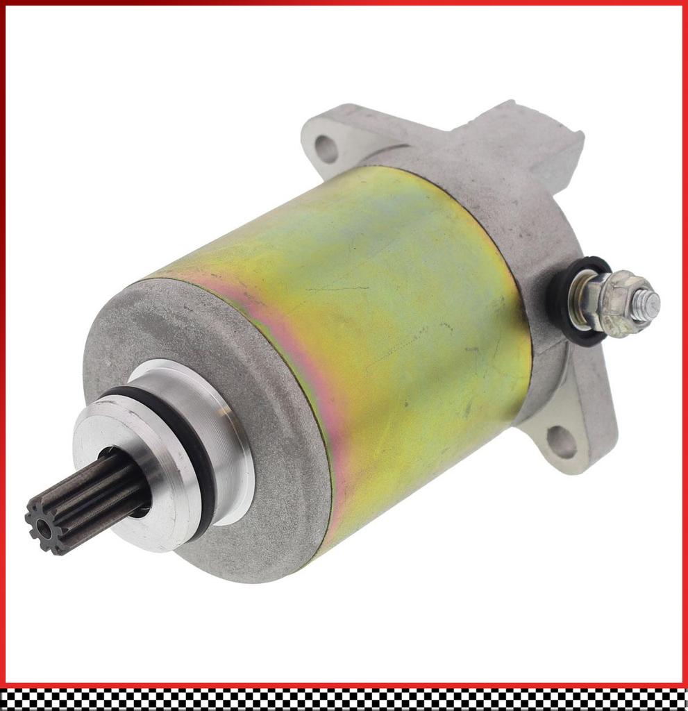 Parts Starter Motor, 150-200