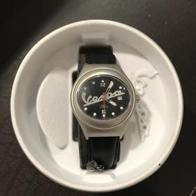 Lifestyle Watch, Vespa Black