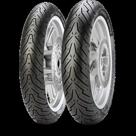 "Parts Tire, Pirelli Angel 120/70-12"""