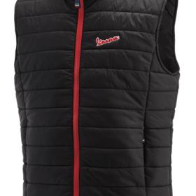 Lifestyle Gillet, Vespa Modernist Reversible Reflective Vest
