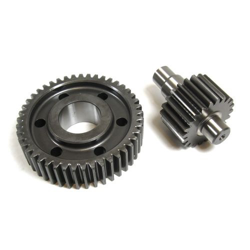 Parts Gear 22/45, Malossi Secondary Final Drive GTS