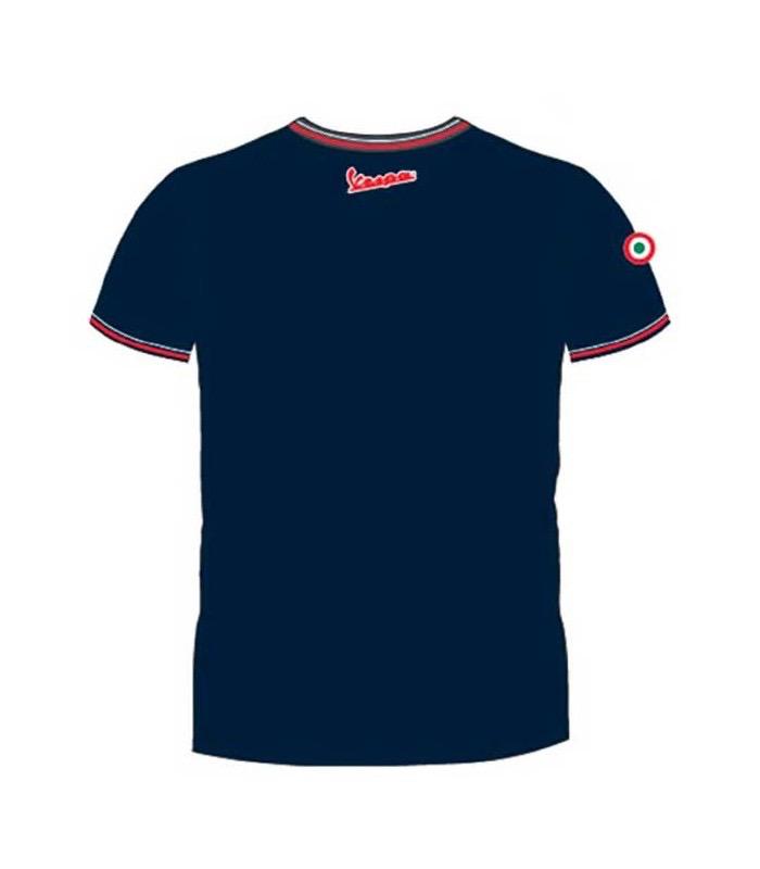 Apparel T-Shirt, Vespa Modernist
