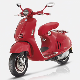 Vehicles Vespa 946 RED Collectors Edition