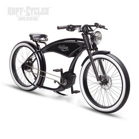 Vehicles Ruffian Electric Cruiser - Active Drive
